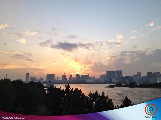 PHOTOS: Kris TV Japan Adventure
