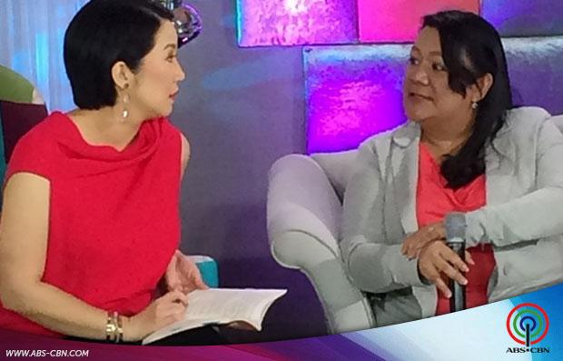 LOOK: KrisTV celebrates 3rd anniversary with Vice, Pokwang, Jed, Juris & KZ