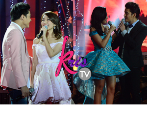 2015 predictions for KathNiel, JaDine and other reel and real couples