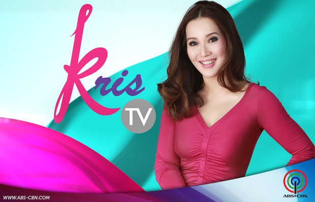 kris tv moves to earlier time slot starting monday
