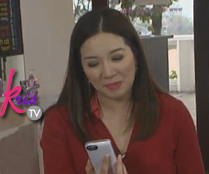 Kris shares her favorite quotes on KrisTV