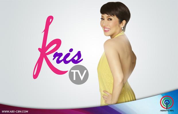 Kris TV Kris TV is 3